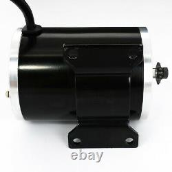 1000W Watt 48V Volt Electric Brushless Motor + Controller For Go Kart Scooter