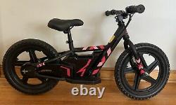 16 180 Watt 24 Volt Kids Electric Balance Bike