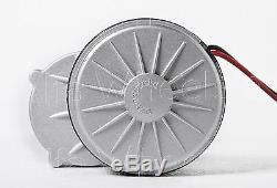 2 (Two) 250 Watt Mid Drive Gear Front Mount 24 Volt electric motor ebike Bicycle