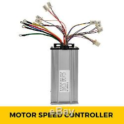 2000W Watt 60V Volt electric motor Controller 5600RPM f Go-kart ATV
