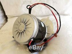 24V 350W Electric Motor With Gear 9T Sprocket 24 Volt 350 Watt MY1016Z3 I ST11S