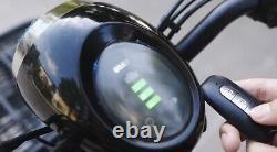 500 watt electric scooter / bike 48 Volt Battery