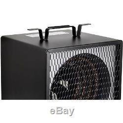 5600 Watt Garage Heater 240 Volt 560 Sq. Ft. Area Coverage Electric Workshop Use