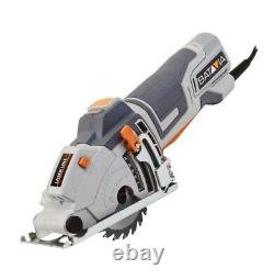 Batavia 7062244 Maxx Saw 85mm Compact Plunge Saw 600 Watt 240 Volt & Case