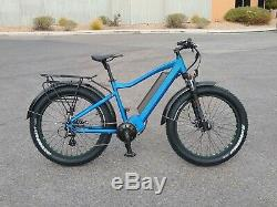 Best 1000 Watt 48 Volt MID Motor Electric Bike