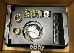 CADET Com-Pak Bath 1000-Watt 120/240-Volt In-Wall Fan-Forced Heater with Timer