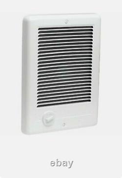 Cadet Com-Pak 1500-Watt 240-Volt Electric Wall Heater 67506 1 Each