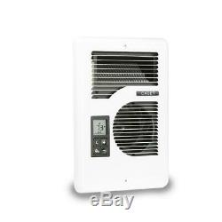 Cadet Electric Wall Heater EnergyPlus 1600-Watt 120/240-Volt In-Wall in White