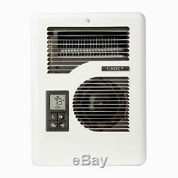 Cadet Energy Plus Electric Wall Heater, Mult-Volt, Multi-Watt