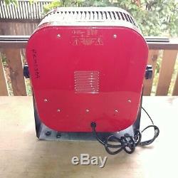 Cadet The Hot One 4000 Watt 240 Volt Electric Garage Portable Space Heater