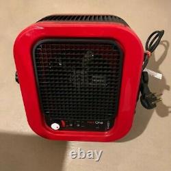 Cadet The Hot One RCP502S 5000-Watt 240-Volt Electric Garage Portable Heater