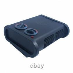 Cafromo #9206 Calf Warmer Turbo Heater 120 Volt 1500 Watt Livestock Farm Office