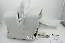 Dr. Heater DR966 240-volt Hardwired Shop Garage Heater, 3000-watt/6000