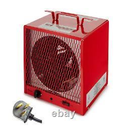 Dr. Infrared Heater 240 Volt 5600 Watt Garage Portable Space Heater (3 Pack)