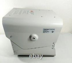 Dr Infrared Heater DR-975 7500-Watt 240-Volt Electric Heater, Pickup Only