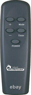 Dr Infrared Heater DR-975 7500-Watt 240-Volt Hardwired Shop Garage Electric Heat
