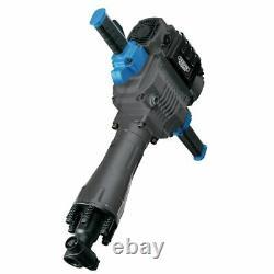 Draper 2100 Watt 230 Volt T-Handle Electric Breaker 22.5Kg inc Carry case 56413