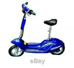E-Scooter 24 Volt 250 watt Electric Scooter! Need batteries