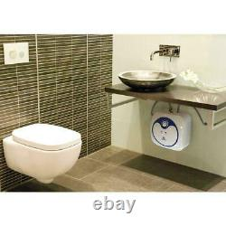 EM 4.0 Point-Of-Use 4.0-Gal. 1440-Watt 110/120-Volt Electric Mini Tank Water Hea