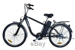 Electric Bicycle Drummer Mio 250 Watts 24 Volts