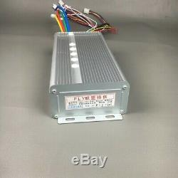 Electric Motorcycle BLDC 96 Volt 5000 Watts 100 Amp Controller
