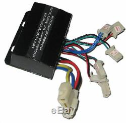 Electric Scooter Moped Parts Engine Motor Controller 24V 500W 24 Volt 500 Watts