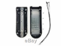 Electric bike conversion kit trasformation 500 watt 36/48 volt rear rim 20 inch