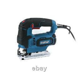 Erbauer EJS710 710Watt 220-240Volt Corded Jigsaw