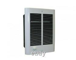 Fahrenheat 1,500-Watt 120-Volt Forced Air Heater (9-in L x 12-in) #797402M NIB