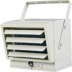 Fahrenheat 5000-Watt 240-Volt Garage Ceiling Heater FUH54 1 Each