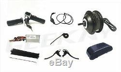 Geekay 36 Volt 250 Watt Hub Electric Conversion Motor kit for cycles