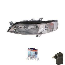 Headlight Left Opel Vectra B 36 Incl. Osram MO 57198568