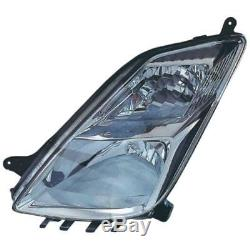 Headlight Right for Toyota Prius Liftback Incl. Osram Motor