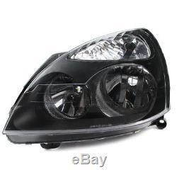 Headlight Set for Renault Clio II BB0/1/2 CB0 Incl. Osram MO 57198770