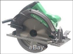 Hitachi 185mm Circular Saw 1710 Watt 240 Volt C7SB2