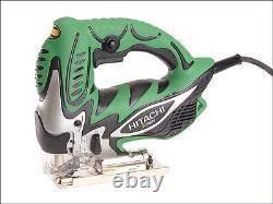 Hitachi Variable Speed Jigsaw 720 Watt 240 Volt CJ110MV