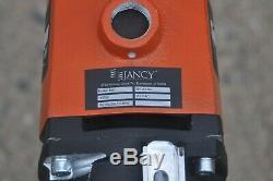 Jancy Fein Slugger 4 x 4 Magnetic Drill Press 120 Volt 1400 Watt New