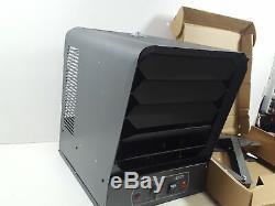 KING GH2410TB 240 Volt 10,000 Watt Garage Heater with Bracket