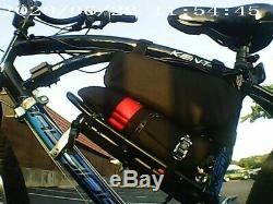 Kent Electric Bike 48 Volt 1000 Watts 20ah 21 Speed Mountain Bike