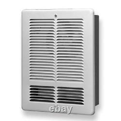 King Electrical 2000 Watt 240 Volt Fan Forced Wall Heater W2420