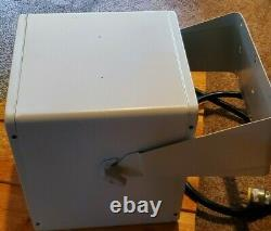 King Garage Greenhouse Heater Fan Controlls 1900-5700 Watts 240 volt Made