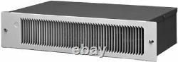 King KT1210 1000-Watt 120-Volt Kickspace Heater, White