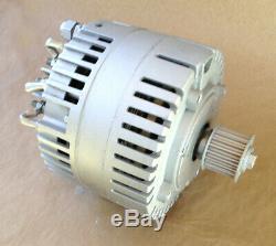 MANTA-3 3 Phase Electric Power Generator 3500 Watt 100% duty 48 volt WithCog Pul