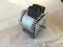 MANTA-4 3 Phase Electric Power Generator Head 6500 Watts 12-60 volts WithBASE
