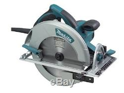 Makita 210mm Circular Saw 1800 Watt 240 Volt 5008MGJ
