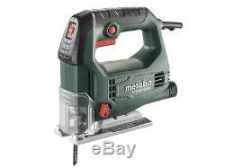 Metabo Quick Jigsaw 450 Watt 240 Volt STEB65