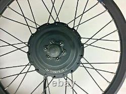NEW Bafang 36 Volt 350 Watt Rear Hub Motor for Mate Electric Bike and Others