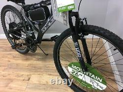 NEW Hyper Electric Mountain Bike 26inch Full Suspension / 48 Volts 1000 Watts
