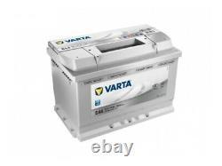 Neu Varta Starterbatterie Vw 80
