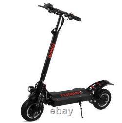 OEM Dualtron 3600watt 52volt DualMotor 10inch Fat Wheels 18ah Electric Scooters